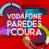 Cartaz fechado do Vodafone Paredes de Coura 2017