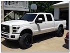 Price To TINT Truck WINDOWS