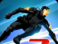 Vector 2 MOD APK Unlimited Money