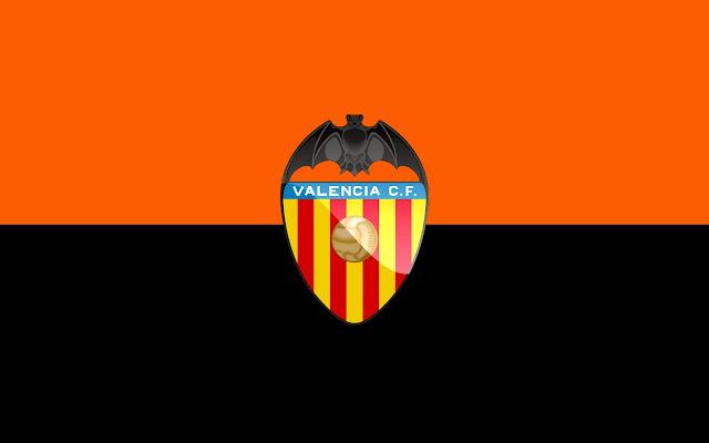 Valencia Cf Club S10