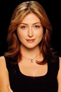ساشا الكسندر (Sasha Alexander)، ممثلة أمريكية