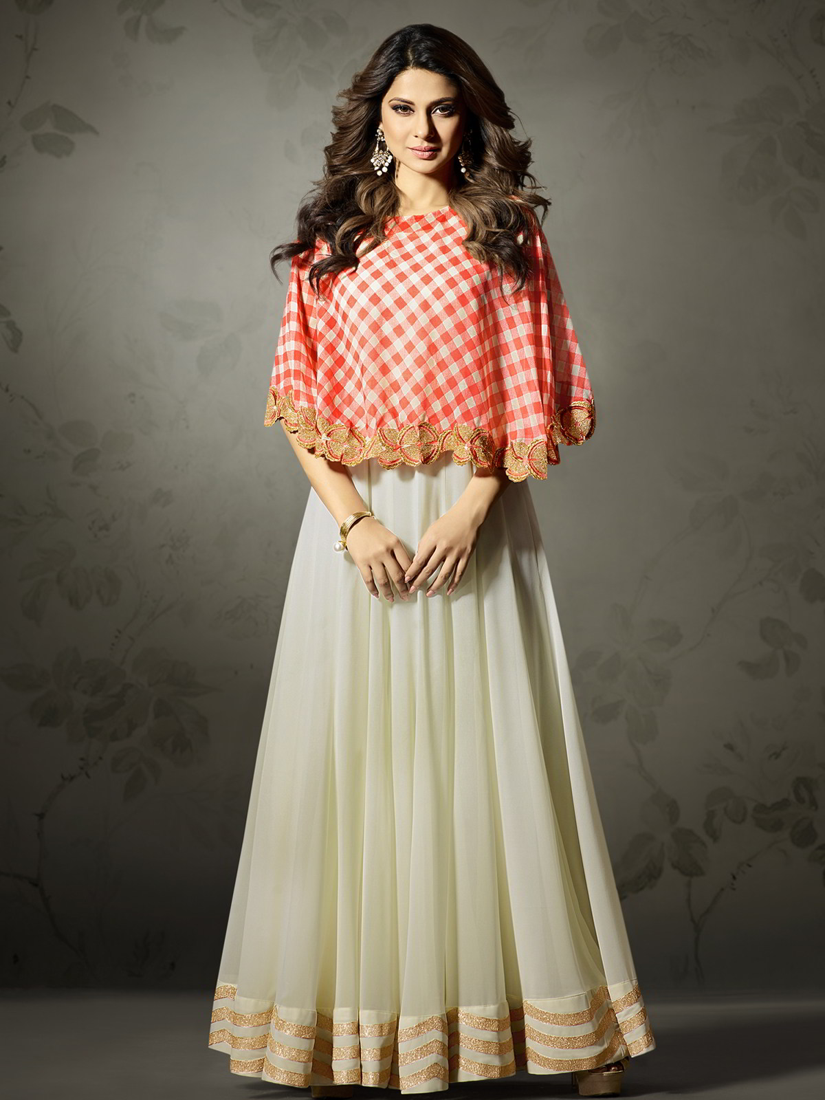 Bollywood Diva Jennifer Winget Style Suits Online at ...