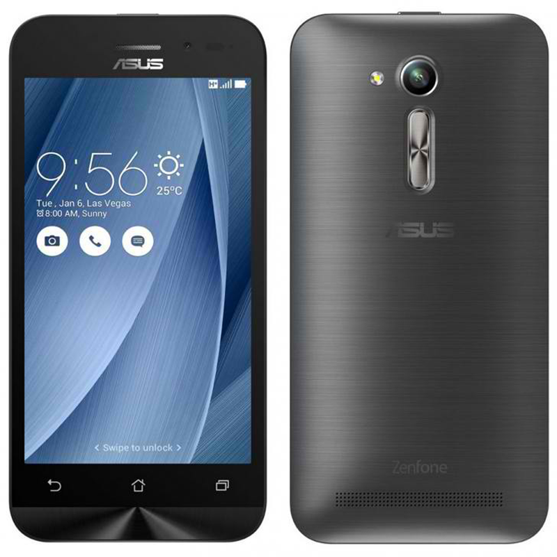 Asus ZenFone Go 4.5 LTE Budget Phone Launched In India