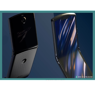 Motorola Razr 2019 officially launched: Specs, Pricing and more confirmed!