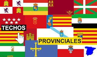 Acceso a los Techos de España