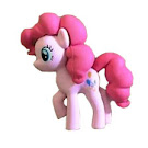 My Little Pony Puzzle Eraser Figure Series 2 Pinkie Pie Figure by Bulls-I-Toys