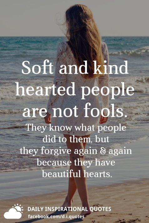 Kind Hearted Quote Collections Page 4 Quotescopcom