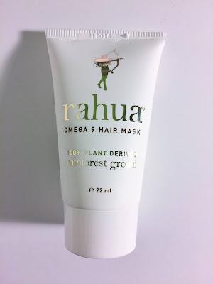 Rahua Omega 9 Hair Mask
