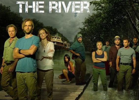 Dòng Sông Quỷ Ám Phần 1 the river tv show