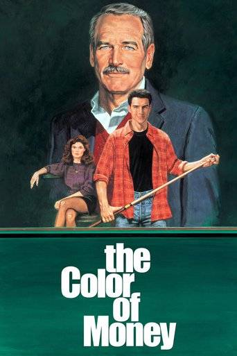 The Color of Money (1986) ταινιες online seires xrysoi greek subs