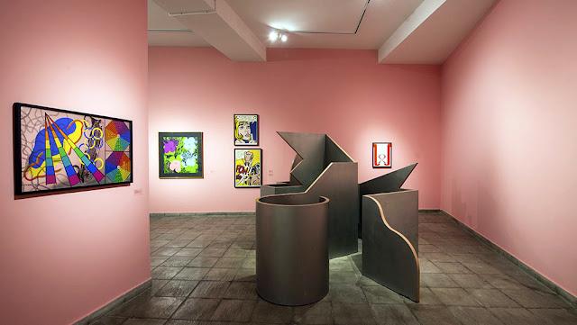 Las ideas de Federico Klemm organizan una nueva exhibición de su colección permanente