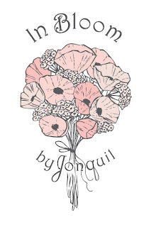 In Bloom by Jonquil Logo