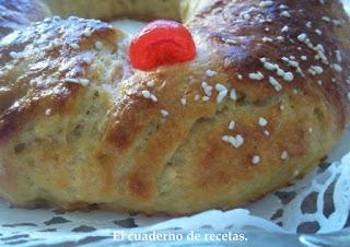 Roscón de Reyes II