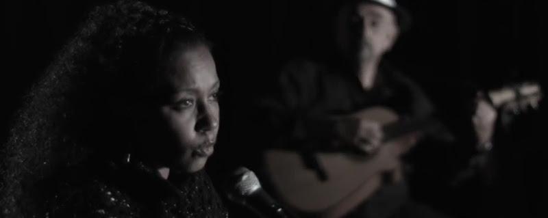 Argelia Fragoso y Pancho Amat - ¨Olvidarte¨ - Videoclip - Dirección: Oscar Ernesto Ortega Cuba. Portal Del Vídeo Clip Cubano - 01