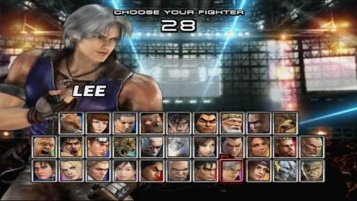 Tekken 5 in Android ! Damon Ps2 ! Ps2 iso - DROIDPCGAMER