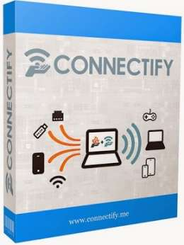 connectify hotspot full