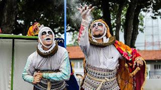 """Circuito Sesc de Artes promove """"Arte na rua para todos""""  na sexta 05/04, na Ilha Comprida"""