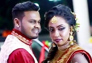 Indian Wedding Filmmaker l Murali Krishnapriyah