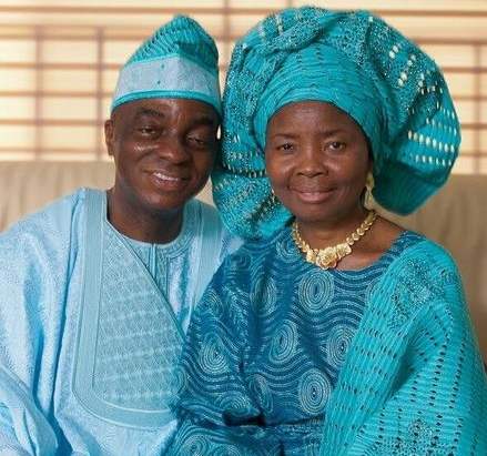 bishop oyedepo wife courtship 6 years