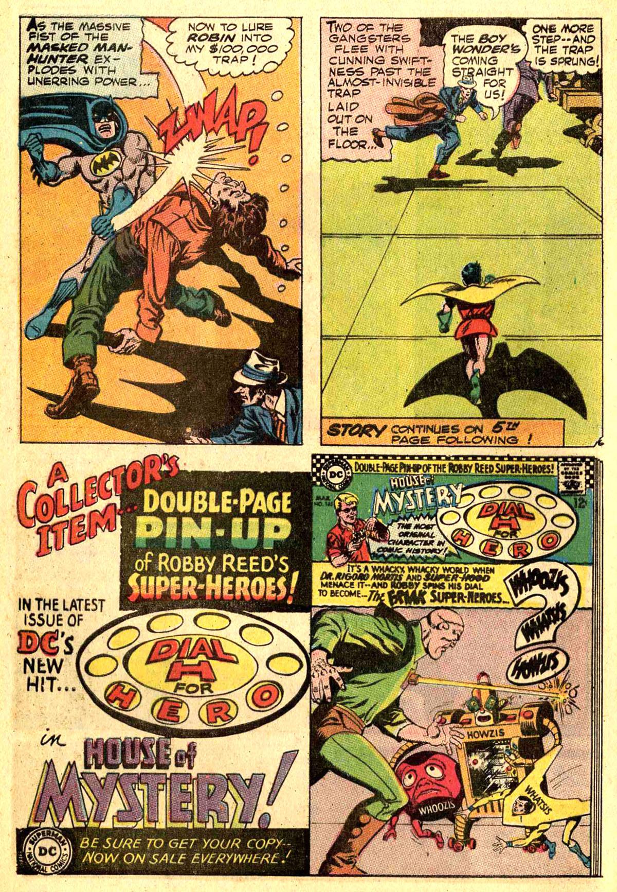 Detective Comics (1937) 361 Page 7