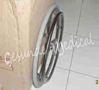 sparepart roda belakang stok