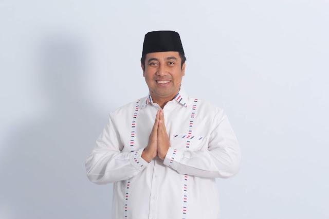 Chaidir Syam Ungkap Perasaan setelah Mundur dari Wakil Ketua DPRD Maros: Lega Sekaligus Sedih