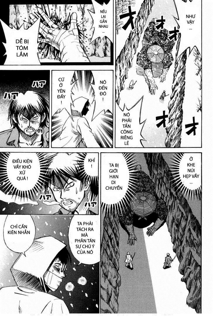 Higanjima chapter 73 trang 14