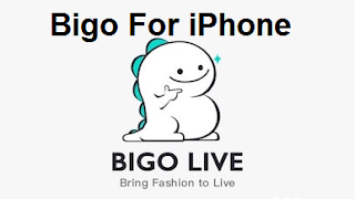Bigo Live For iPhone