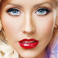 Christina Aguilera free piano sheets