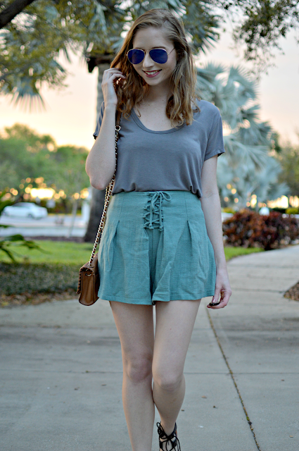 spring outfit nordstrom