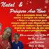 Vice-Prefeito Val Big e família  deseja a todos feliz Natal e um Ano Novo de Prosperidade e Conquistas!