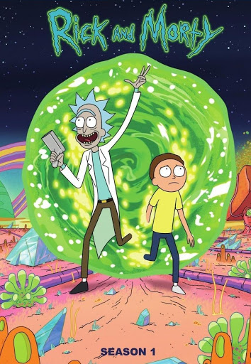 rick es morty s01e11