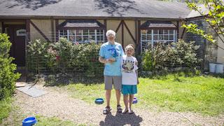 Wimberley, TX flood victims - Kimmons family