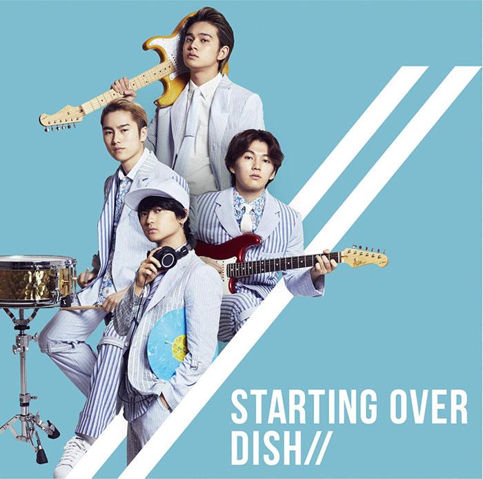 DISH – Starting Over