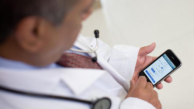 6 How technology affects health (Part 1) Technology