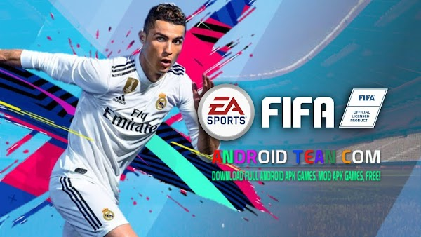 FIFA 19 Mobile Android Offline New Menu Best Graphics Offline For Android