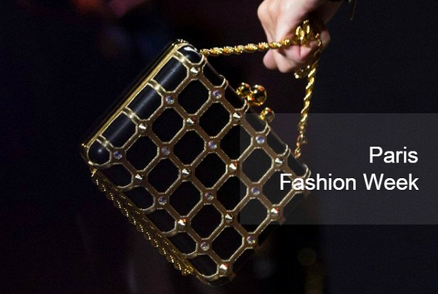 Model Tas Terbaru di Paris Fashion Week Spring/Summer 2017