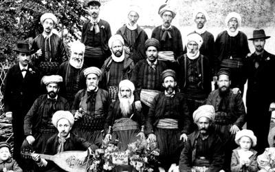 A Alemanha indenizará judeus argelinos