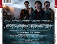 Super 8 Song - Super 8 Music - Super 8 Soundtrack