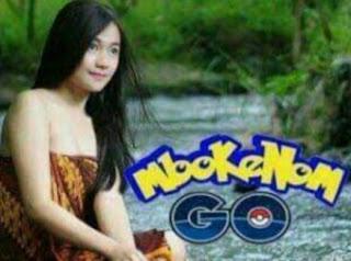 gambar lucu pokemon