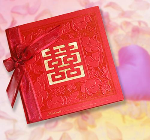 Kinh nghiệm đặt in thiệp cưới ở Hà Nội