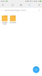 cara rekam internal audio dengan Screen Recorder