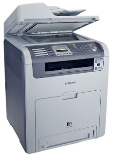While lately every printer I tested was somewhat smaller than the device earlier it Samsung CLX-6210FX Driver Download