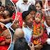 Garotinha de 3 anos é a nova deusa do Nepal, sem direito à infância.