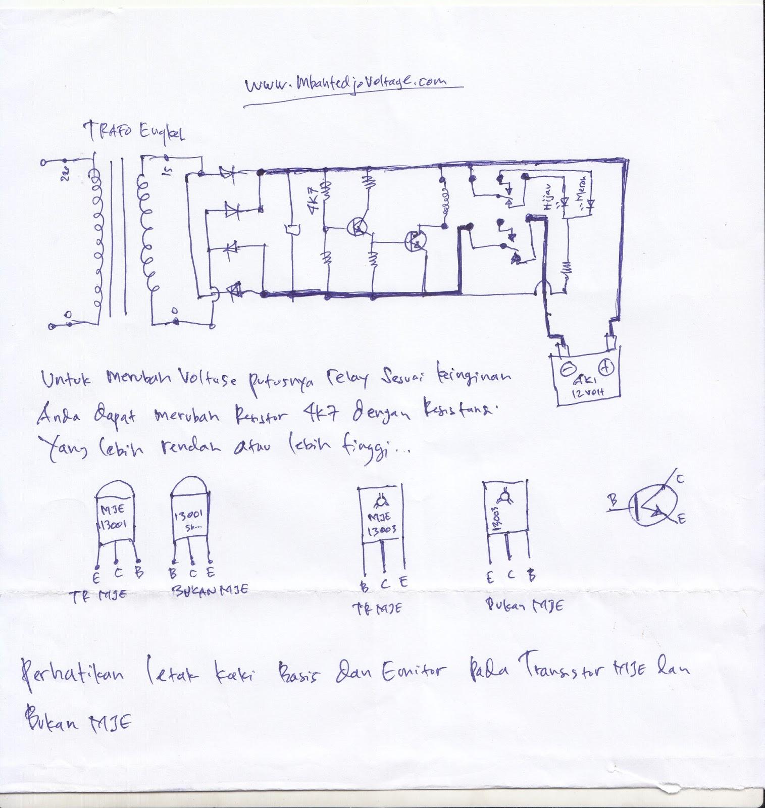 Mbahtedjo Voltage Skema Cas Aki Otomatis Cara1 Relay 12 Volt 5 Kaki Dua Hal Diatas Bisa Diatasi Dengan Jika Dibawah 40 Ampere Anda Mencoba Membuat Pemutusan Arus Dari Langsung Ke Agar Tidak