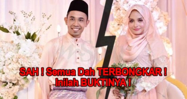 TERBONGKAR ! Ini Buktinya Hubungan Hafiz Hamidun & Isterinya Dah BERAKHIR ! Bukti Paling BESAR Kami Dah Jumpa !