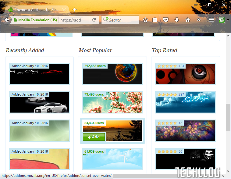 Mozilla Firefox 45 Beta 1 Released! With Downloading link