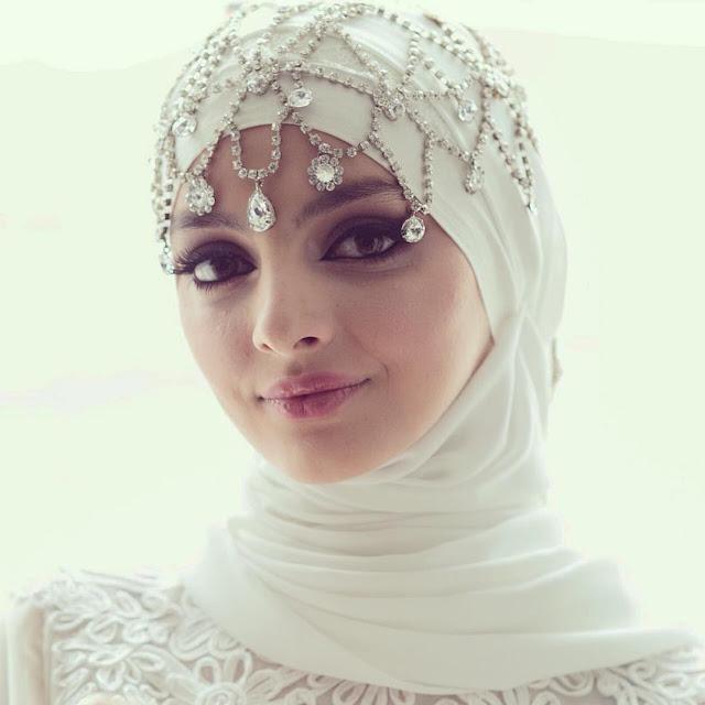 Hijab Outfit Fashion Beautiful Dress