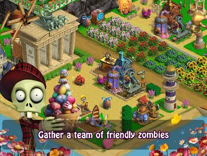 Zombie Castaways Mod Apk Full