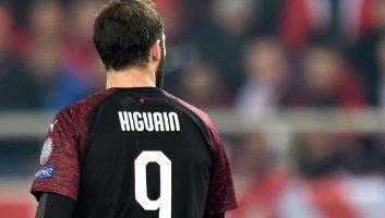 Olympiakos vs Milan 3-1 Highlights